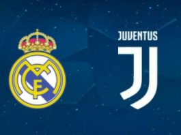 Resultado en Vivo Champions League Real Madrid vs Juventus