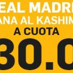 Super cuotas betfair semifinal mundial clubes kashima vs real madrid 19 diciembre 2018