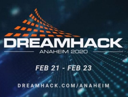 Apuestas Dreamhack Open de Anaheim 2020 Counter Strike